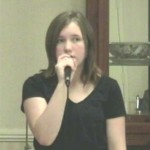 Autumn Brewer singing modified
